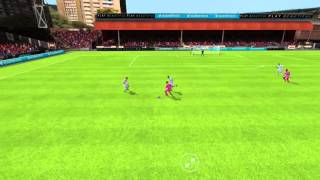 FIFA 15 Android | Best Goals by HDMeelis
