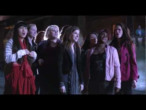 "Pitch Perfect: ""Riff Off"" (Full Scene)"