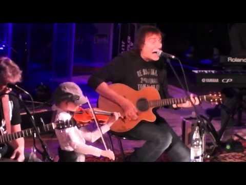 Puhdys in Freiberg akustisch 2012 - Draußen warten die Sterne