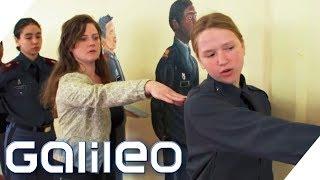Drill und Disziplin: Der Alltag an einer US-Militärsakademie | Galileo | ProSieben