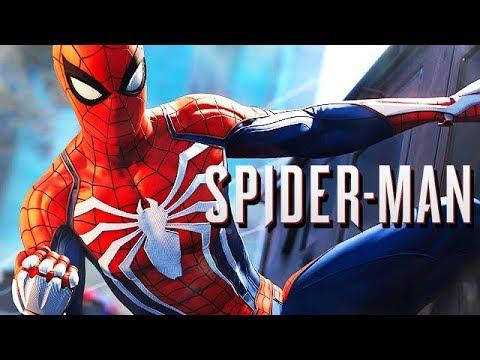 Alle Spidermans