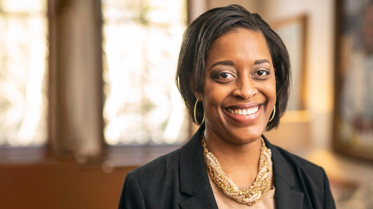 Candice Storey Lee to lead Commodores, makes history at Vanderbilt  University | Vanderbilt News | Vanderbilt University