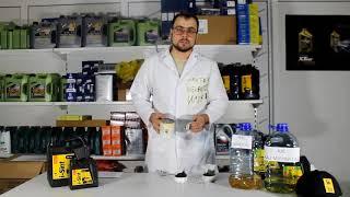видео Почему чернеет масло в двигателе