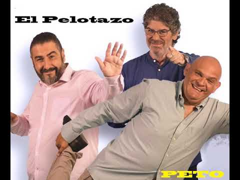El Pelotazo. 8 De Abril De 2019