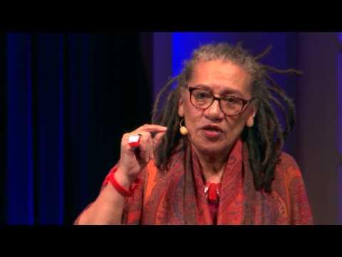 Never be indifferent: 400 years of Dutch Colonialism   Gloria Wekker   TEDxAmsterdamWomen