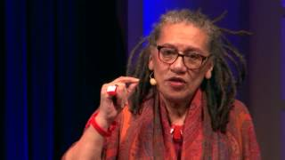 Never be indifferent: 400 years of Dutch Colonialism | Gloria Wekker | TEDxAmsterdamWomen