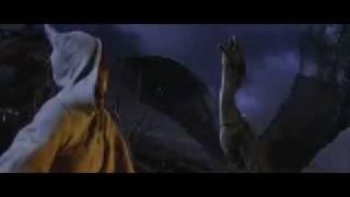 Eragon - Trailer 2