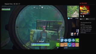 Hilarious fortnite trolling on cocky noob squeeker