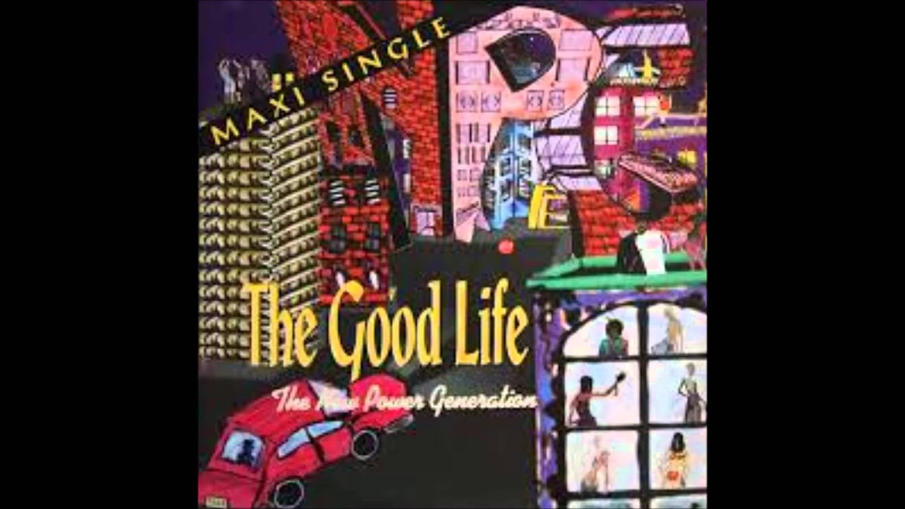 The Good Life Dancin Divas Mix NPG