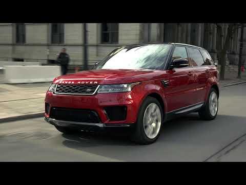 2020 Range Rover Sport PHEV | Fast and Frugal? | TestDriveNow