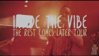 Inside The Vibe Episode 6