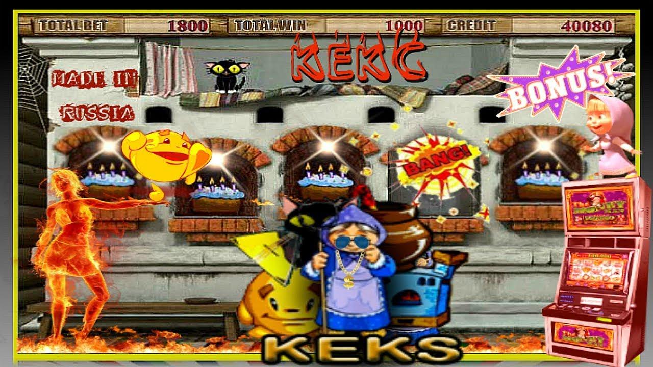 ТОП 5 Игровые автоматы с лучшей Отдачей денег  Слоты казино с выводом