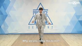 [ENG SUB] PRODUCE 101 S2 || ALL PT7 INTRODUCTIONS