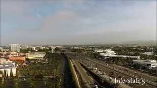 Irvine Spectrum Regional Shopping Mall, Irvine, CA - Crow
