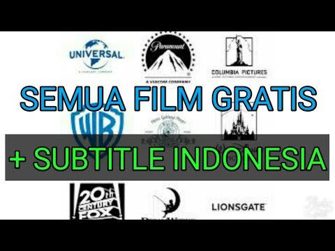 Cara Download Film Gratis + Subtitle Indonesia