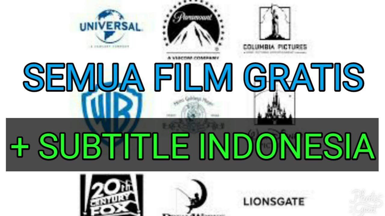 Cara download film gratis + subtitle Indonesia - YouTube