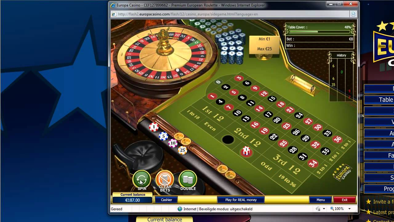 Geheime Casino