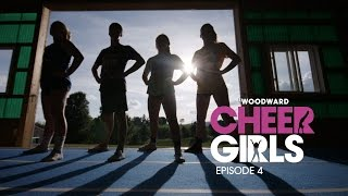 Woodward Cheer Girls - EP4: The Quad Squad