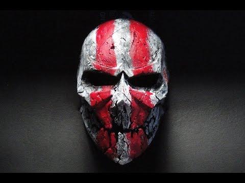 кино ужас маска