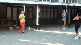 Zumba Gold - Merengue - Don Juan - Zumba Fitness (Zumba a LIege)