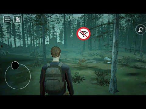 Top 12 Horror Games For Android/iOS 2020 OFFLINE