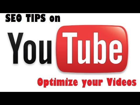 SEO for Video | How To Rank ANY YouTube Video Like Magic