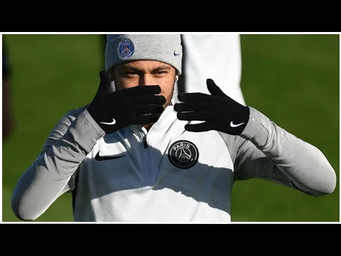 Confidential sport: why unmotivated neymar missed psg's win over anger