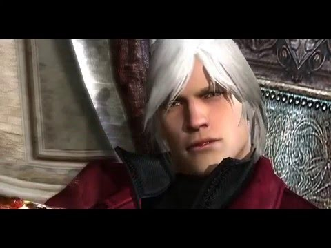 Devil May Cry 4 Special Edition DMC1 Dante Mod YouTube