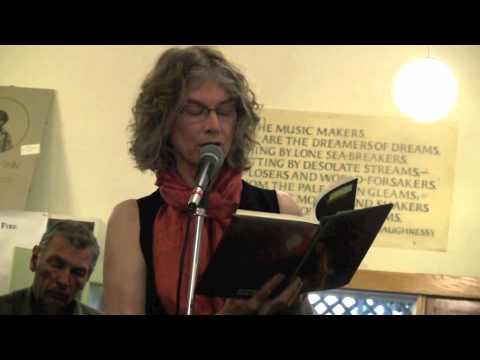 Brenda Hillman «Seasonal Works with Letters on Fire