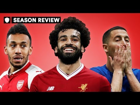 PREMIER LEAGUE 18/19 SEASON REVIEW: ARSENAL - LIVERPOOL