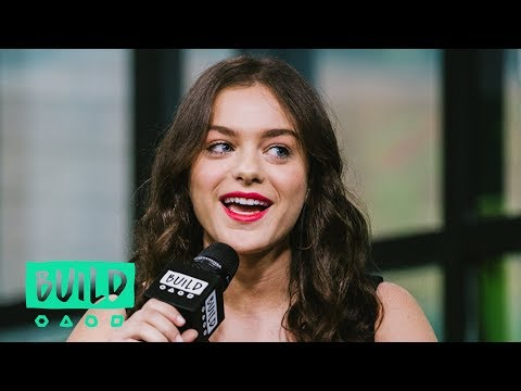 Odeya Rush Stops By To Chat About