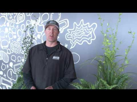 Serenity Landscaping - Ottawa Home & Garden Show 2017