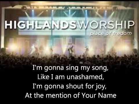 Place of Freedom - Highlands Worship