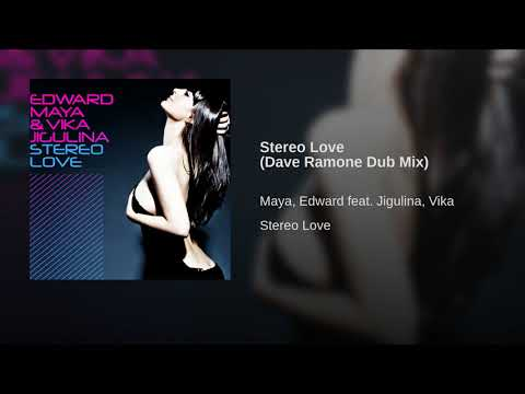 Stereo Love (Dave Ramone Dub Mix)