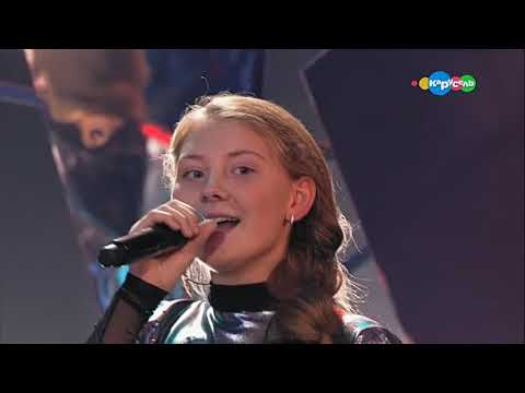 Alisa Pritochkina – Vybiray Lyubov (Warrior of love) (Russian JESC 2019 NF)