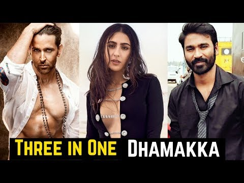 BREAKING: First Time In One Film | Hrithik Roshan, Sara Ali Khan, Dhanush Star Aanand L Rai Next Mp3