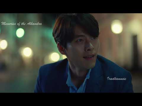 Hyun Bin/ Хён Бин/Now You Know-Би-2/(Memories Of The Alhambra )