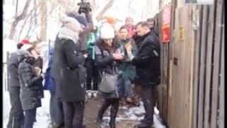 Отловом безнадзорных животных в Кирове займется новый подрядчик (ГТРК Вятка)