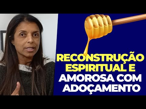 Reconstrução espiritual e