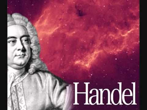 Händel - HWV 232 - Dixit Dominus - Gloria Patri et Filio - Sir Eliot Gardiner