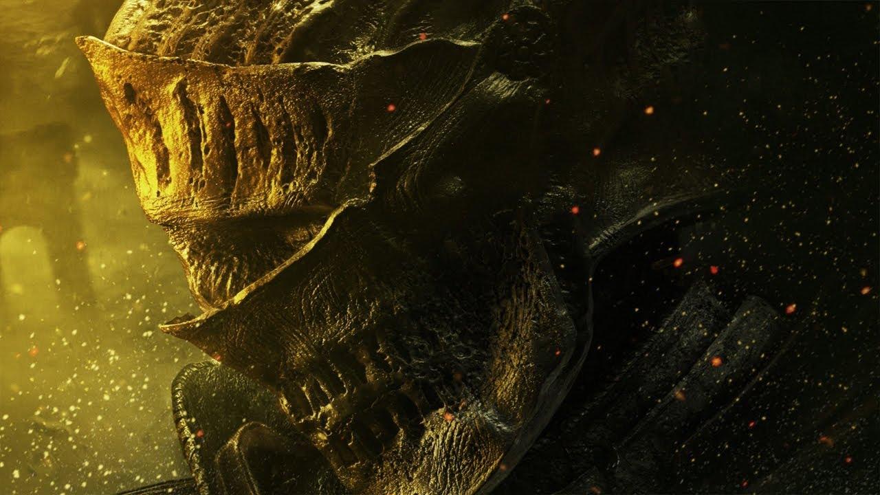 Dark Souls 3 Morne's Great Hammer Level 99 PVP Build - YouTube