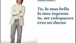 FLOR Y MAX TU