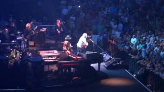 """Tom Petty and the Heartbreakers - """"Into The Great Wide Open"""" 7/21/17 Boston"""
