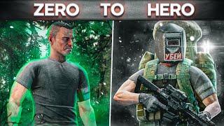 СОВМЕСТНЫЙ ZERO TO HERO.  ...