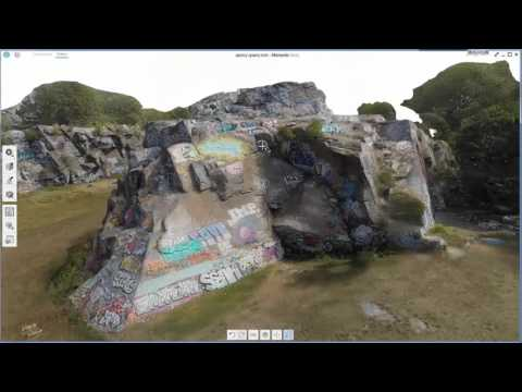 Webcast May 4th: Site Capture - Drones to InfraWorks 360
