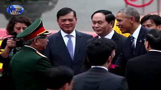 TIN 24H : Bà Đặng Thị Ngọc Thịnh chính thức được giữ quyền CHỦ TICH NƯỚC