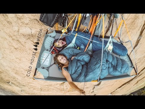 Big Wall Adventures In Madagascar || Cold House Media Vlog 66