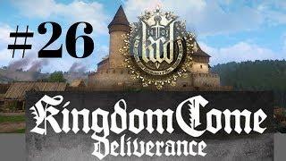 Kingdom Come Deliverance #26 Obozowisko bandytów