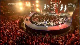 Скачать STARFLOOR 2010 Soraya Antoine Clamarán Live Your Dreams