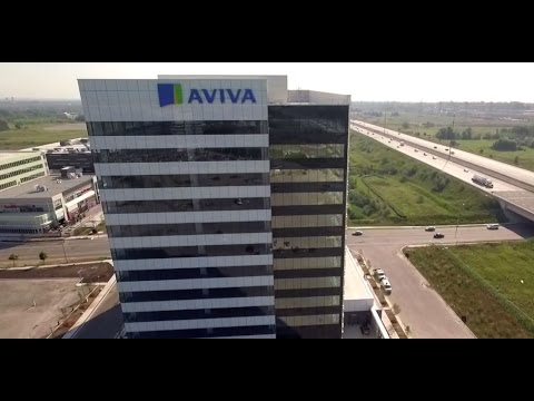 Aviva Canada New Head Office